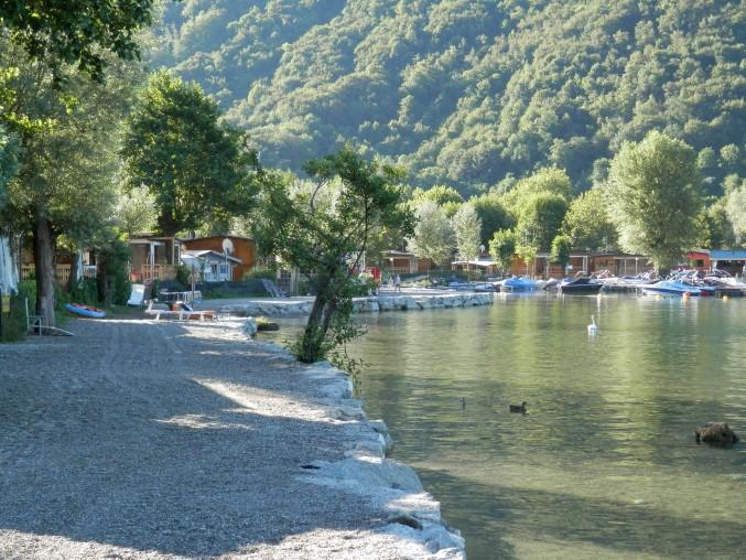 Foto S Chalet Meer Van Lugano
